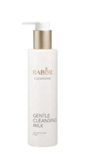 Babor Cleansing Milk